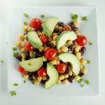 Mexican Bean Salad Good!!!@
