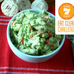 Avocado Chicken Salad Challenge
