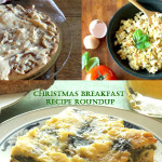 Christmas Breakfast Recipe Roundup!!!