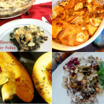 Last Minute Holiday Side Dish Roundup