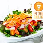 Salad chalenge