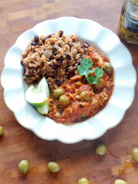 Clean Eating Ropa Vieja - Amazing!!