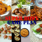 Featured ImageSuper Bowl Game Plan Clean Eating