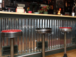 Jake's Bar and Stools
