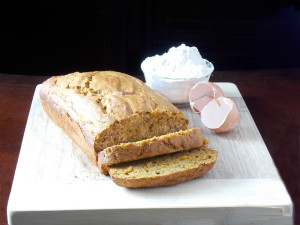 Butternut Squash Bread WOW!!!
