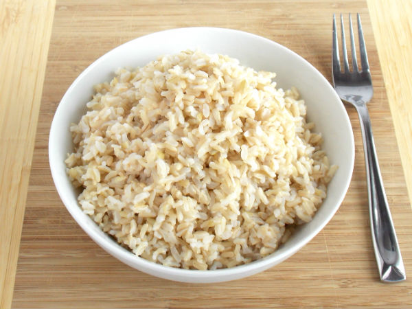 Perfect Brown Rice Yes!!!