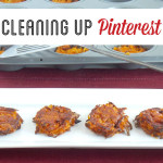 Cleaning Up Pinterest - Sweet Potato Hash Browns!!!