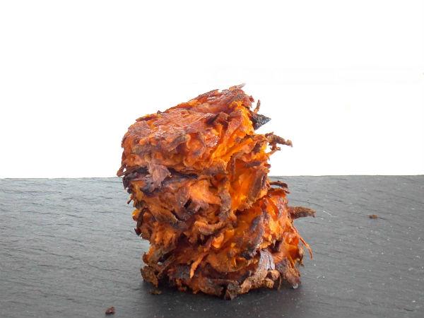 Sweet Potato Hash Browns Yes!!!