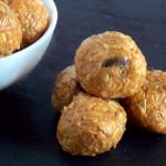 Almond Butter Protien Balls
