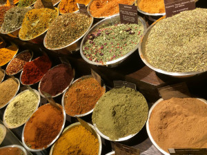 Spice and Tease - Chelsea Market