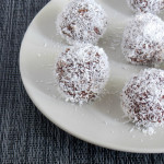 Chocolate Banana Snowballs Whole 30 Approved!!!