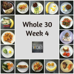 Whole 30 Week 4 - My Clean Kitchen
