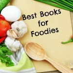 Our Favorite Food Books