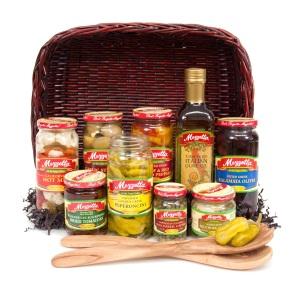 Mazzetta Giveaway Basket