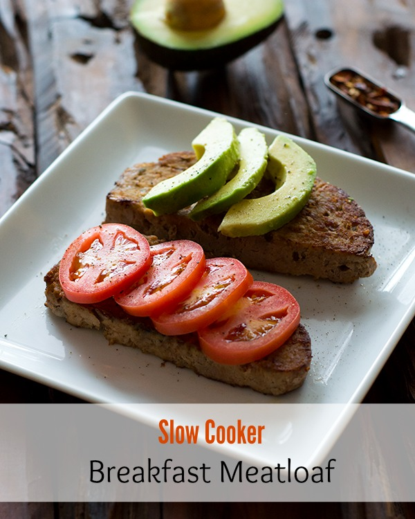 Quick and Simple - Slow-Cooker-Breakfast-Meatloaf---Whole-30-and-Delish!