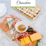 Ultimate Charcuterie Spread
