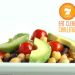 Mexican Bean Salad Yummy Challenge!