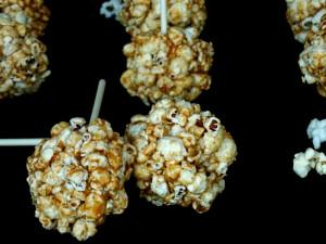Popcorn Balls WOW Crop!!!