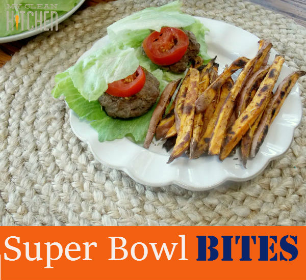 Super Bowl Bites My Clean Kitchen Awesome Best Slider Ive ever tasted i love this!!!