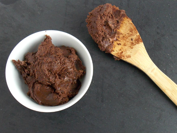 Chocolate Almond Butter Soo GOOD!!!