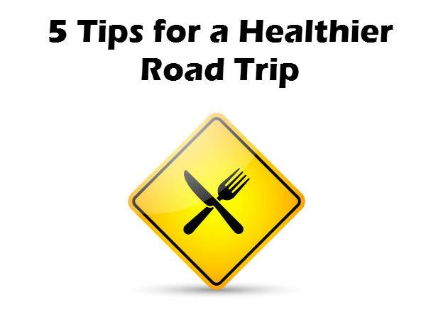 Healthier Road Trip