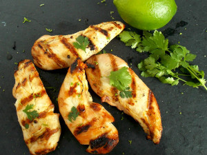 Tequilla Lime Chicken!!!