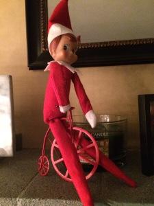 Joe the Elf