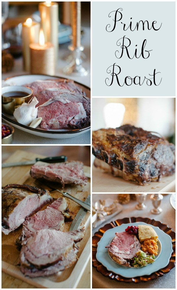 Holiday Prime Rib Roast So good! Perfect for the Holidays