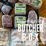 Bone-In Pork Shoulder